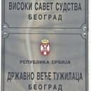 Prethodna lista kandidata za sudije na stalnoj sudijskoj funkciji za drugi ili viši sud