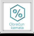 Profi Obračun Kamata